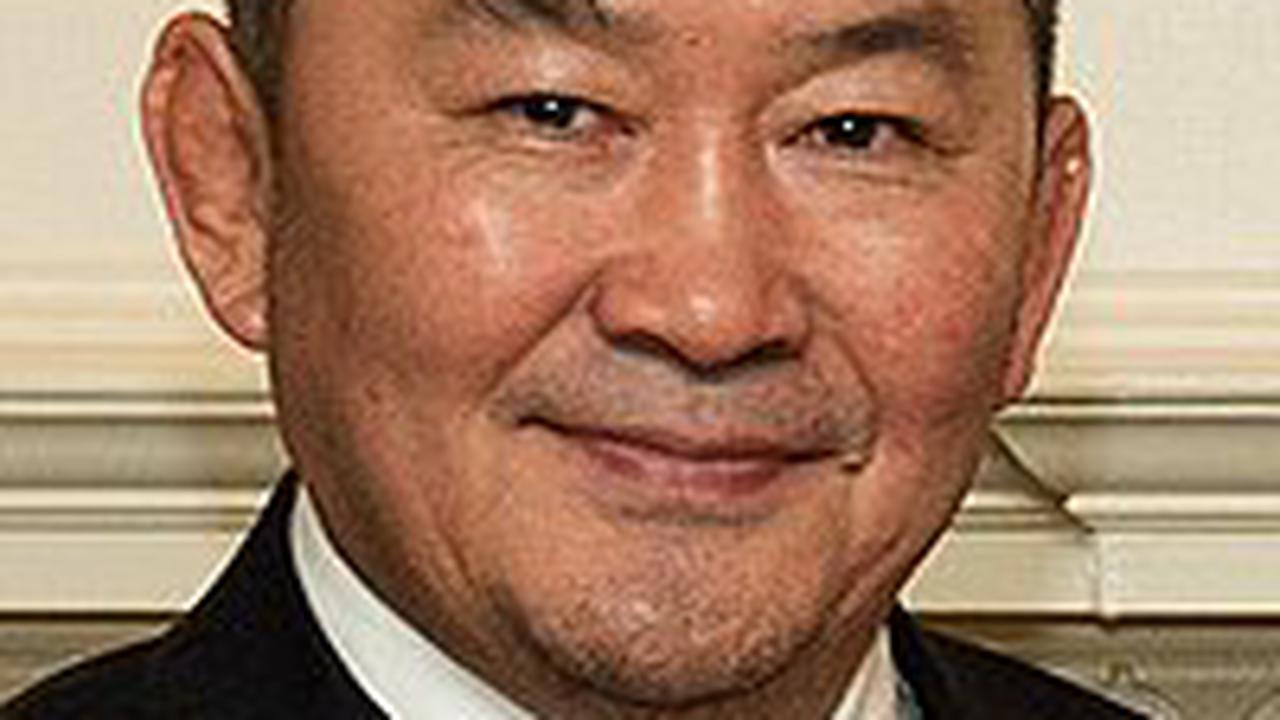 L'info en plus sur Président de l'État de Mongolie