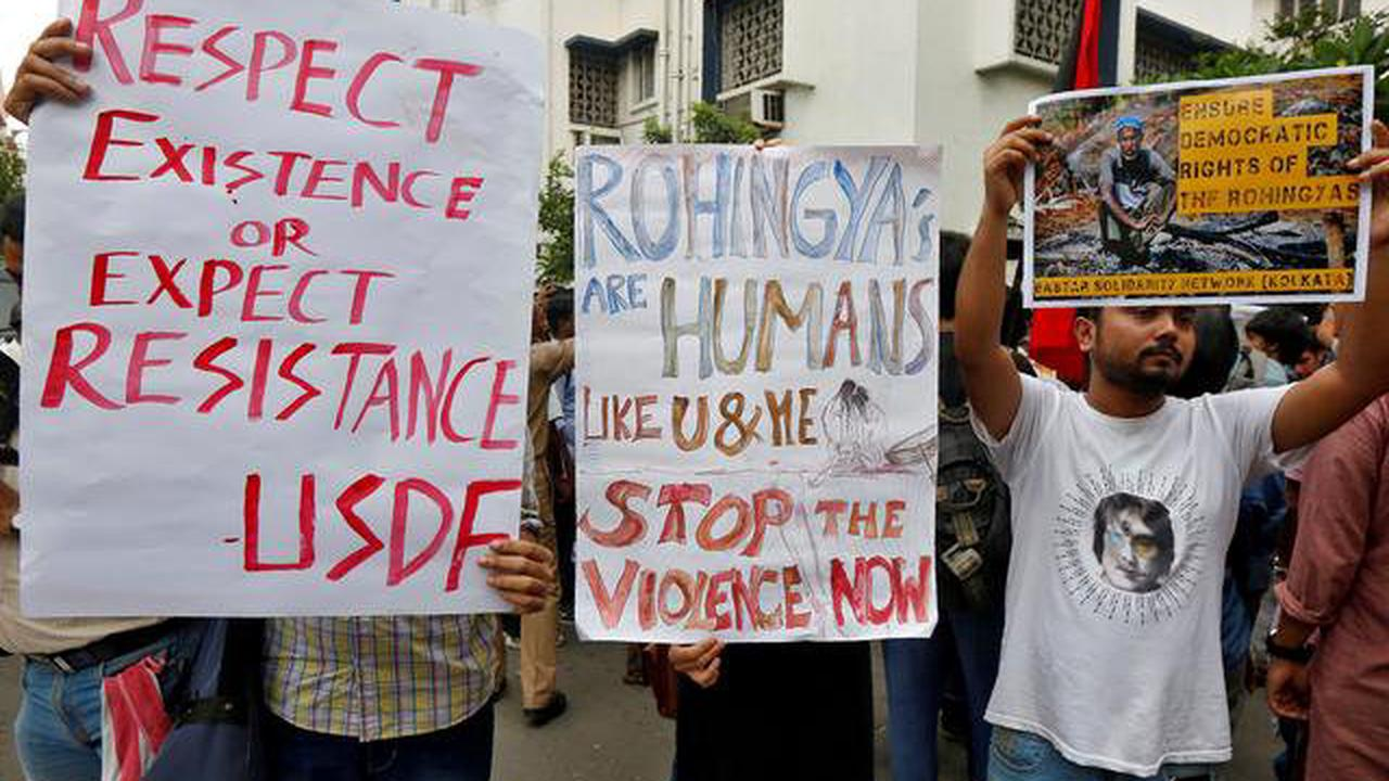 India's top court paves way for Rohingya deportations to Myanmar