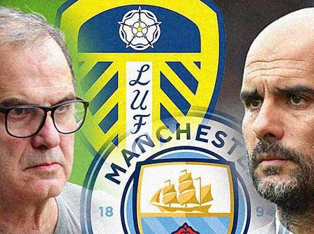 Ambitious Leeds United inspired by Bielsa's class can sink Manchester City