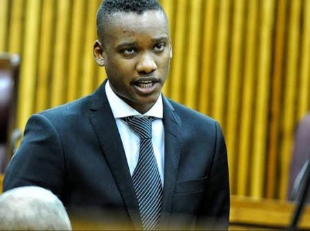 In Sh0ck: Duduzane Zuma Threatens War If Anything Happens To His Father