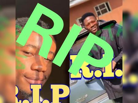 See What Led To The Death Of Two FUTO Students That Died Yesterday