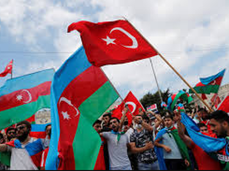 Check out why there is a warm relationship between Azerbaijan and Israel