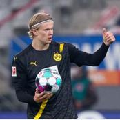 Which team is favorite in landing Erling haaland this summer in the transfer window.