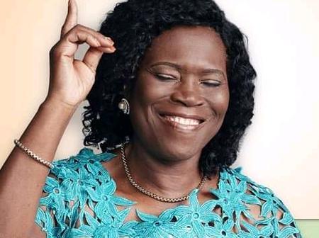 Voici ce qu'à dit Mme Gbagbo, après la libération de son mari