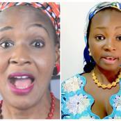 Crossdressers Did Not Cause High Rate Of Divorce In Nigeria -Kemi Olunloyo