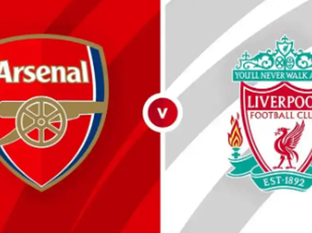 Opinion:The Clash Between Arsenal And Liverpool Will Be A Full Time Draw, See Reasons.