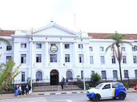 There might be no by election in Nairobi County