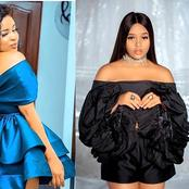 Ladies, Checkout Nandy's Fashionable Outfits to Try Out