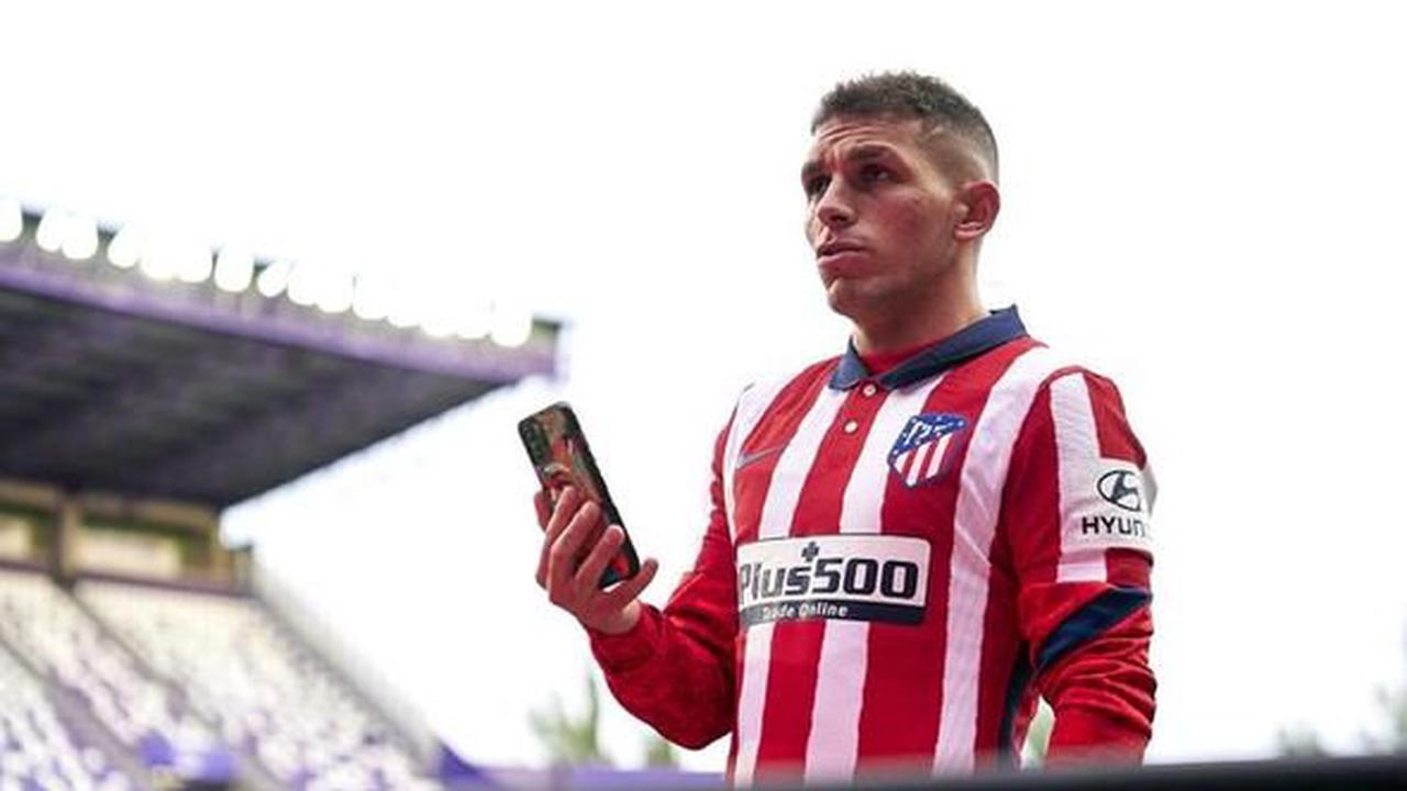 Arsenal 'strike deal' for Lucas Torreira transfer but face significant loss