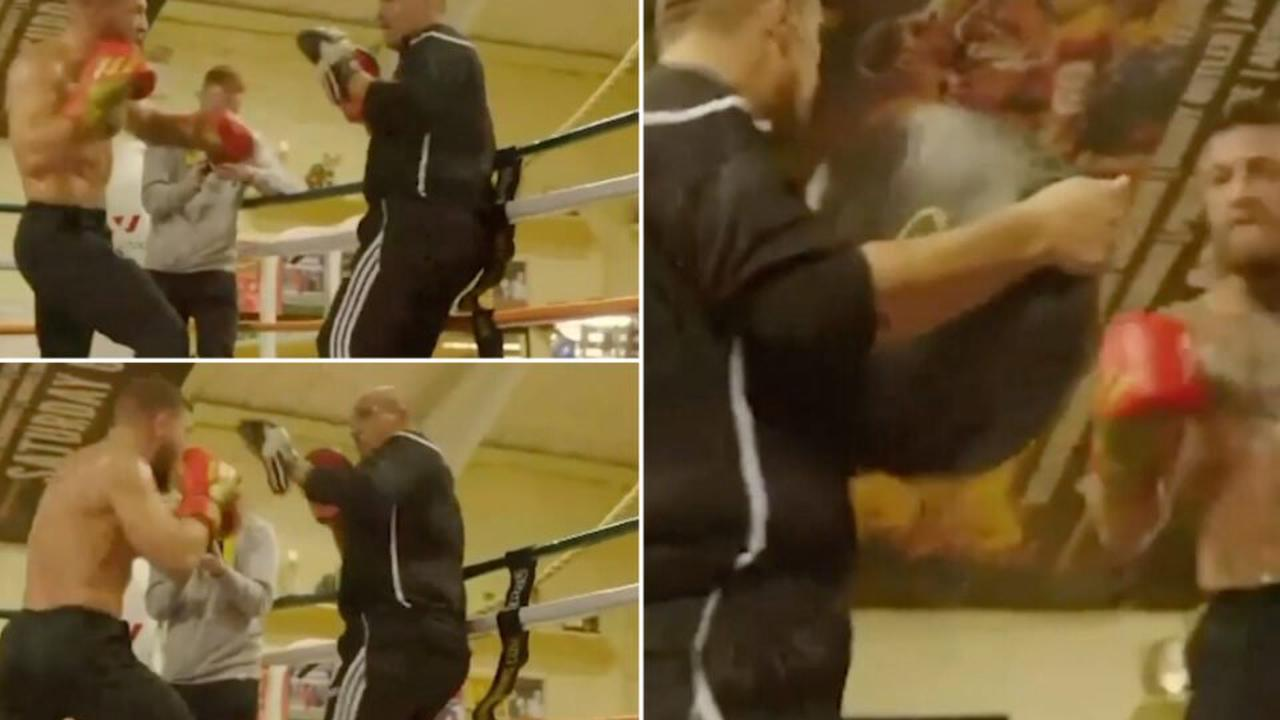 Dustin Poirier's coach pinpoints why Conor McGregor will be exposed at UFC 264