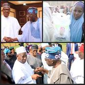 Opinion: Asiwaju Tinubu Will Become Next President If He Continues Showing Love To The Northerners