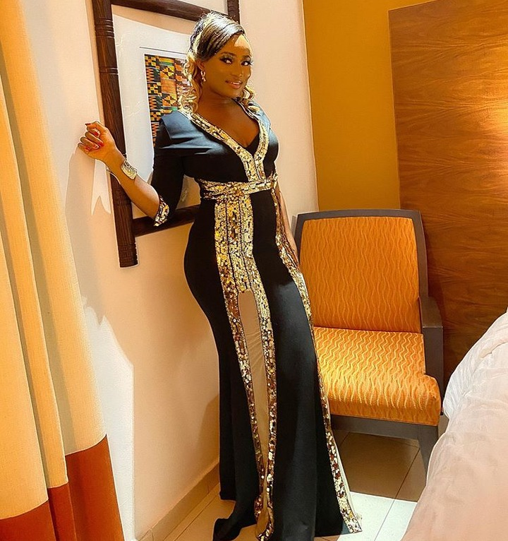 76f7c73b1a028f8fcd10df5c622d10a7?quality=uhq&resize=720 - 10 Time Christabel Ekeh Proved She Is the Most Beautiful Actress In Ghana With No Doubt (Photos)