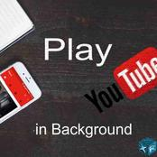 How to Play YouTube in Background on Your Smartphone
