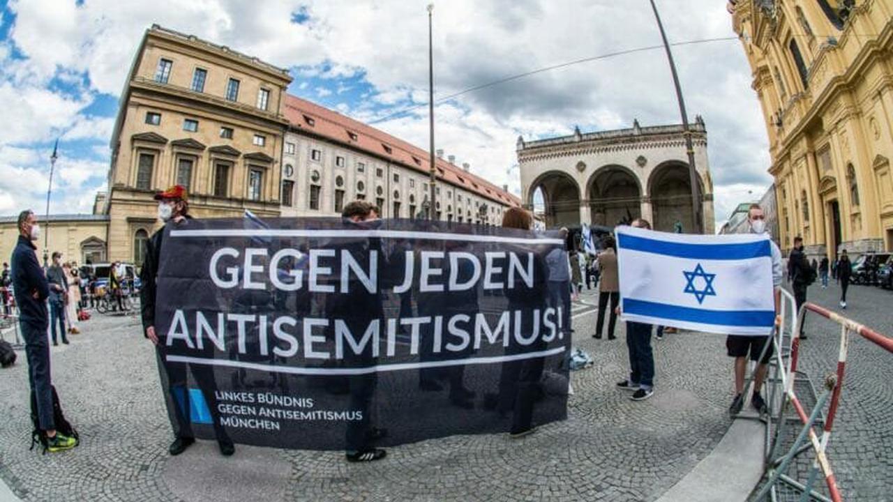 Deutschland: Antisemitismus soll statistisch präziser erfasst werden