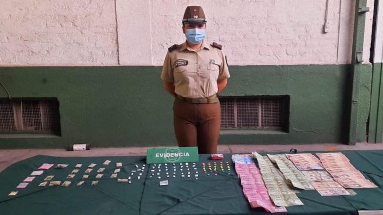 20 36 Venezuelans arrested in Chile for participating in a clandestine party