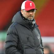 The Future of Klopp With Liverpool Questioned