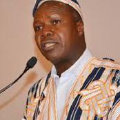 Dely terrassé aux législatives, Flindé viré du gouvernement: regrettent-ils Mabri?
