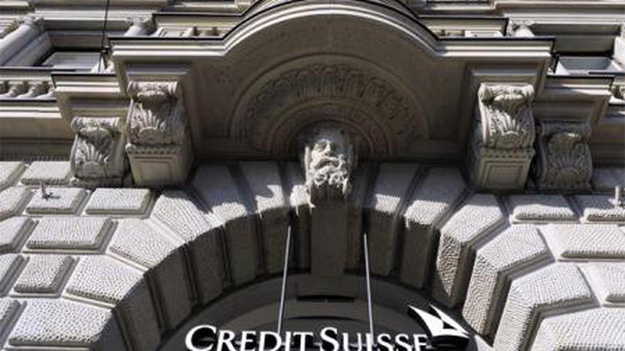 Credit Suisse: des manquements, mais rien d'illicite lié à Archegos