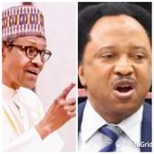 After Buhari Said Any Non- Security Personnel Seen With AK-47 Should Be Killed, See What Shehu Said
