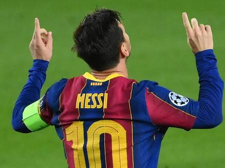 See what Messi said about him being Barcelona's problem