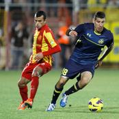 Maccabi Tel Aviv two points behind top spot after 3-1 win against Ashdod.(Opinion)
