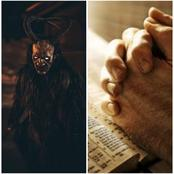 To Break Free From Powerful Demons, Say This Prayer Daily