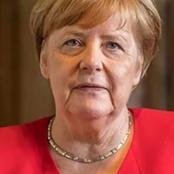 L'Allemagne fait ses adieux à Mme Angela Merkel