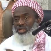 [OPINION] Sheikh Ahmad Gumi Poses Security Threat With His Divisive Utterances