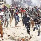 Armed bandits invades Kaduna community; 4 police officers killed in battle with bandits