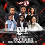 Uzalo Is Going To Be On Fire, All The Actors And Actresses Are Coming Back This Month