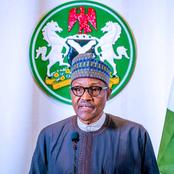 Pres. Muhammadu Buhari is Delighted, as He shares a Good News about a Neighbouring Country. (Details)