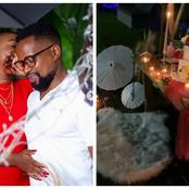 Former Uzalo actress got the best birthday gift from her life partner. Checkout her birthday pics.