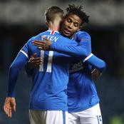 Why Rangers Changed Their Minds On Zungu Release Read More.