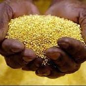 Economie: voici les plus grands pays producteurs d'or en Afrique.