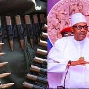 President Buhari Issued Strong Warning To The Bandits And Their Sponsors