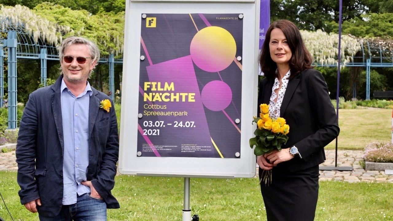 Kino in Cottbus Im Juli gibt es Filmnächte im Cottbuser Spreeauenpark