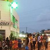Yopougon/ La police municipale les chasse, les jeunes vendeurs de Siporex ripostent. Chaude ambiance