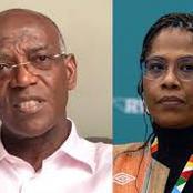 Mamadou Koulibaly se moque de Nathalie Yamb : voici la raison