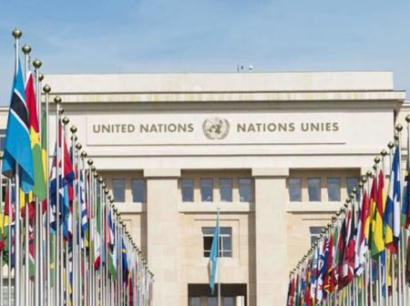 We have received allegations of corruption in Libya and we are investigating - United Nations