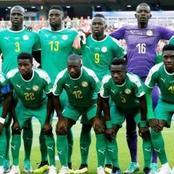 La fin mars 2021 ou le péril du football africain