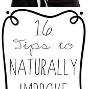 16 Effective Tips To Improve Your Digestion Naturally