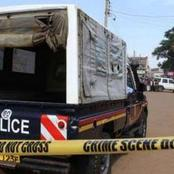 Police Shoot Gang Members in Eldoret After a Long Cat and Mouse Chase