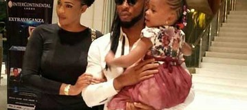 5 Nigeria Famous Celebrity Baby Mamas You Should Know.