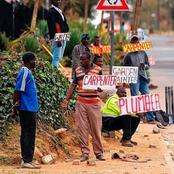 Bad News! As Unemployment rate jumps to 32.5% in South Africa!!