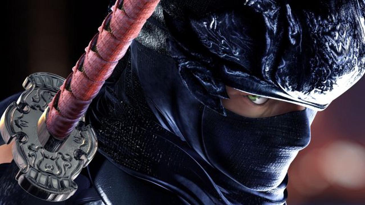 Team Ninja ne travaille pas sur un nouveau Ninja Gaiden