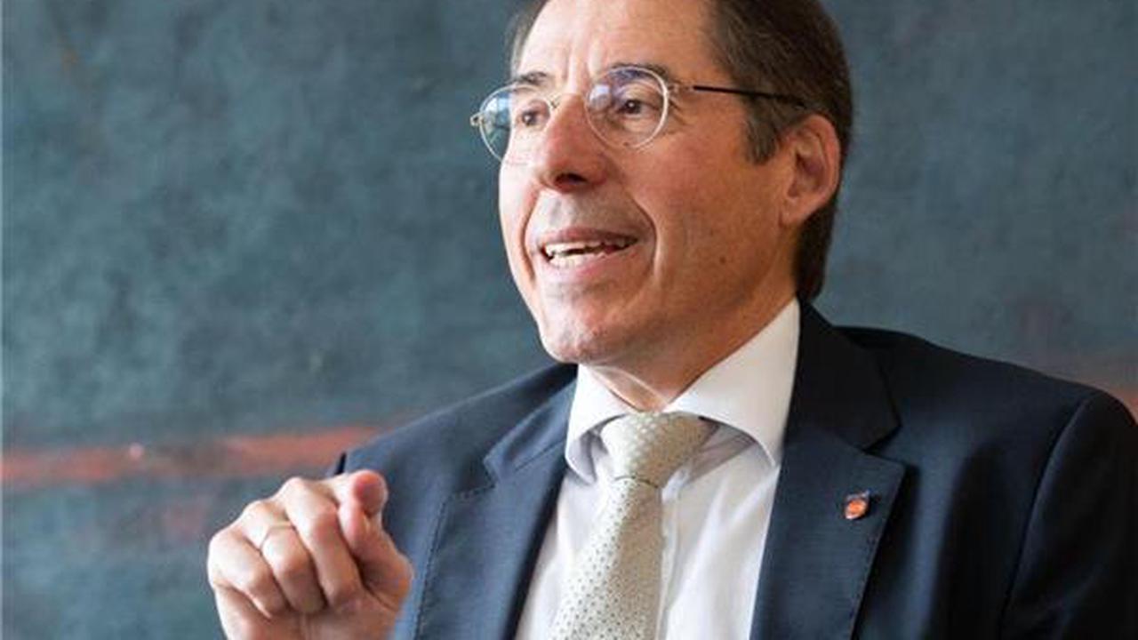Heidenheim wählt einen neuen Oberbürgermeister