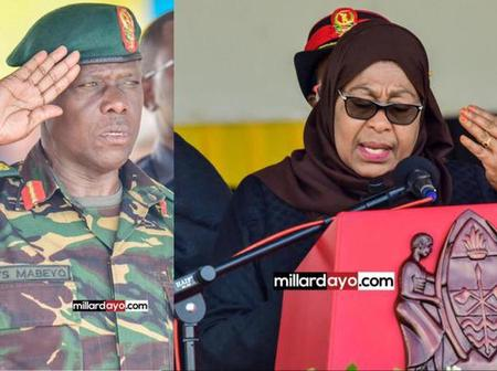 Rest In Peace : Death Strikes Again In Tanzania Leaving A Prominent Leader In Tears