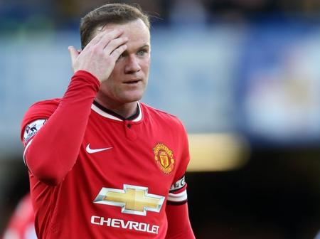 The way Wayne Rooney maximized His potential in His Football Career