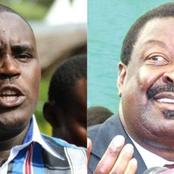 ANC Matungu Win Is More For Malala Than It Is For Mudavadi, Ahead Of 2022 Elections