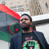 Andile Mngxitama tells Malawi embassy not to extradite Bushiri to South Africa government.